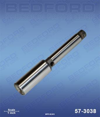 Titan - Impact 840 - Bedford - BEDFORD - ROD ASSEMBLY - 740 IMPACT, 840 IMPACT - 57-3038