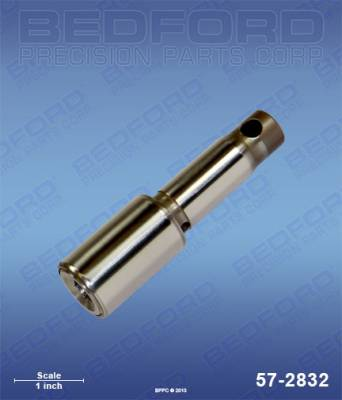 Wagner - EPX 2355 - Bedford - BEDFORD - ROD ASSEMBLY - EPX2355 - 57-2832