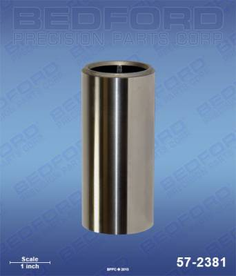 Graco - GM 7000 - Bedford - BEDFORD - SLEEVE - GM7000 - 57-2381, REPLACES GRA-236566