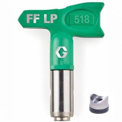 Graco - FFT (Fine Finish Tip) - Graco - GRACO - TIP, SPRAY, FFLP (112) - FFLP112