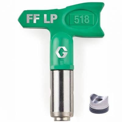 Graco - FFT (Fine Finish Tip) - Graco - GRACO - TIP, SPRAY, FFLP (512) - FFLP512