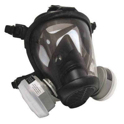 Specials - Personal Protection Equipment - SAS Safety - SAS - OPTI-FIT FULL FACE RESP (SM) - SAS-7550-61