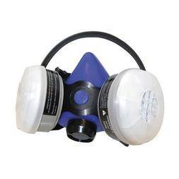 Specials - Personal Protection Equipment - SAS Safety - SAS - PRO HALFMASK RESP(M) OV/N95 - SAS-2661-50