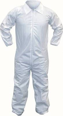 Specials - Personal Protection Equipment - SAS Safety - SAS - TYVEK COVERALL (LARGE) - SAS-6803