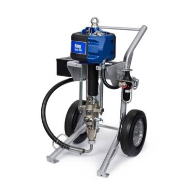 Graco - Pneumatic - Graco - GRACO - SPRAYER,47:1,H-P,BF,HD,BARE - K47FH0