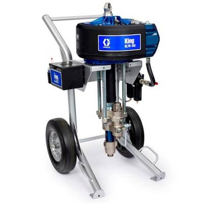 Graco - Pneumatic - Graco - GRACO - SPRAYER,71:1,H-P,BF,HD,COMP - K71FH1